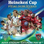 FINALE H-CUP RCT vs CLERMONT AU STADE MAYOL SAMEDI 18 MAI A 18H00