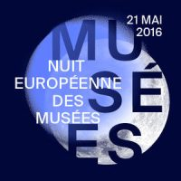 12 EME EDITION NUIT DES MUSEES 2016