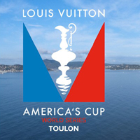 LOUIS VUITTON AMERCA S CUP